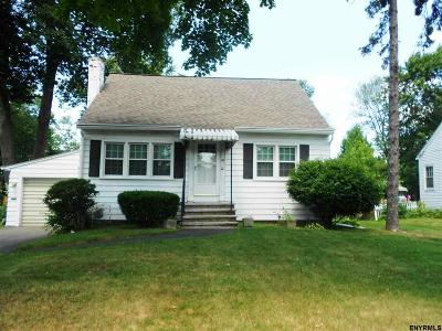 Single Family Home Sold: 18 Bayberry Rd