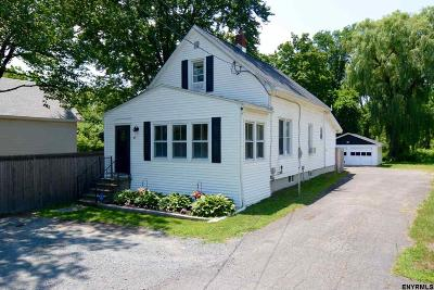 Colonie Single Family Home For Sale: 82 Sand Creek Rd