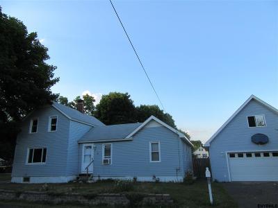 Stillwater Single Family Home For Sale: 5 Donnelly Av