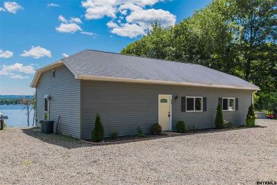 Northampton Tov, Mayfield, Mayfield Tov Single Family Home For Sale: 659 State Hwy 30
