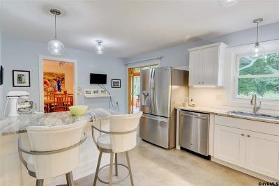 Clifton Park Single Family Home For Sale: 17 Payne Ct