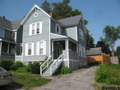 Johnstown Single Family Home For Sale: 201 Fon Clair St