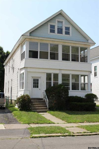 Albany County Rental For Rent: 7 Parkwood St