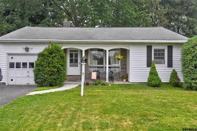 Albany Single Family Home New: 36 Kelton Ct