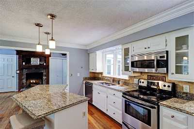 Queensbury, Fort Ann Single Family Home For Sale: 11 Lantern Hill Rd