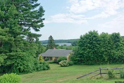 Schenectady County Single Family Home For Sale: 1067 Niskayuna Rd