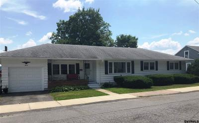 Saratoga County Rental For Rent: 30 Church St