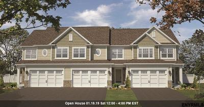 Colonie Single Family Home New: 44 Hillard Ln