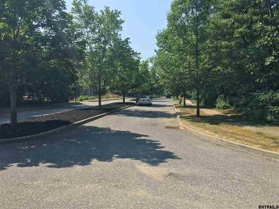 Saratoga Springs Residential Lots & Land For Sale: 19 Aurora Av