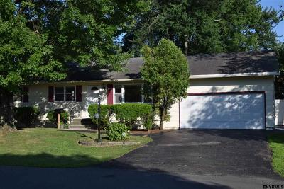 Colonie Single Family Home New: 39 Grounds Pl