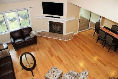 Saratoga County Rental For Rent: 26 Saratoga Cir