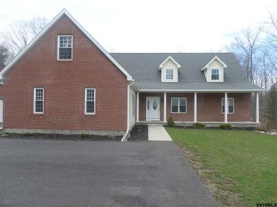 Saratoga County Rental For Rent: 632 Rt 146a