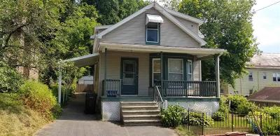 Troy Single Family Home New: 4 Spence St