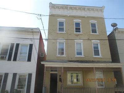 Cohoes Multi Family Home New: 19 Church St