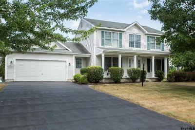 Albany County Single Family Home For Sale: 31 Stony Brook Dr