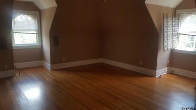 Schenectady Rental For Rent: 1226 Wendell Av