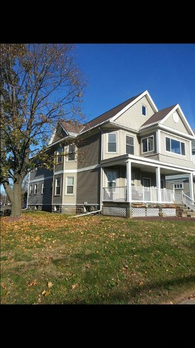 Schenectady County Rental New: 1607 Rugby Rd