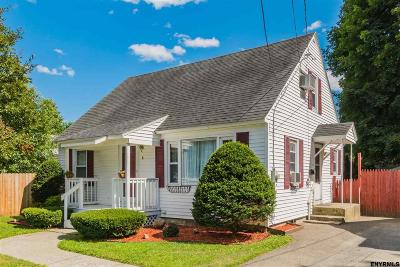 Johnstown NY Single Family Home New: $89,900