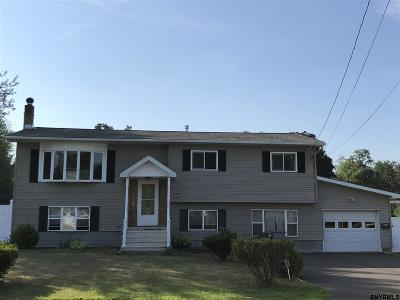 Colonie Single Family Home New: 35 Grounds Pl