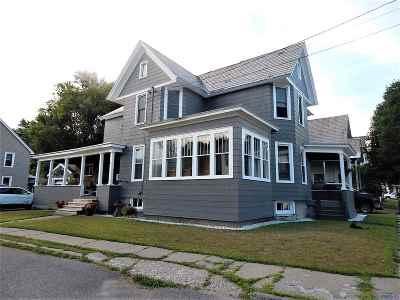 St Johnsville NY Single Family Home New: $85,000