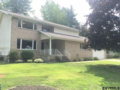 Colonie Single Family Home New: 34 Dussault Dr
