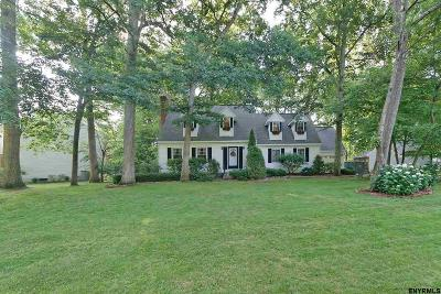 Single Family Home For Sale: 3036 Williamsburg Dr