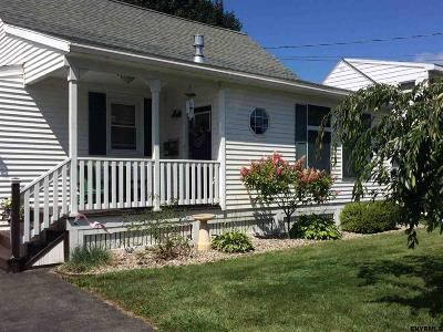 Rotterdam Single Family Home For Sale: 3233 Harold St