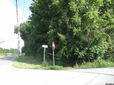 Residential Lots & Land New: 002b Hilton Rd