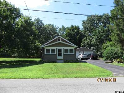 Schenectady County Single Family Home New: 152 Hardin Rd