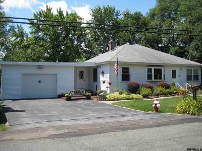 Colonie Single Family Home New: 3 Cora Dr
