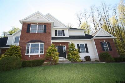 Albany County Rental New: 285 Consaul Rd