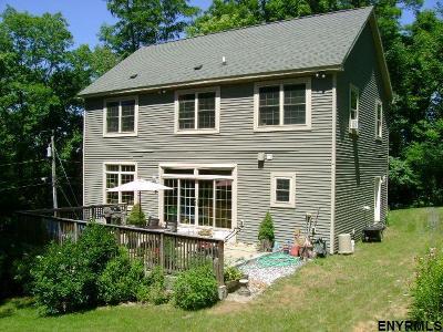 Ghent Tov NY Single Family Home New: $279,000