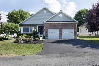 Colonie Single Family Home New: 13 Cheshire Way
