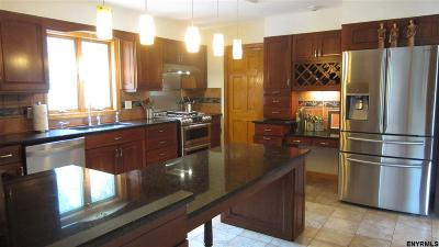 North Greenbush Single Family Home For Sale: 67 Van Dyke Dr South