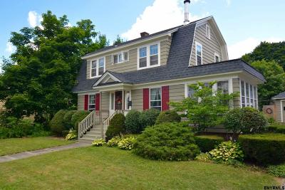 Johnstown Single Family Home For Sale: 202 S Williams St