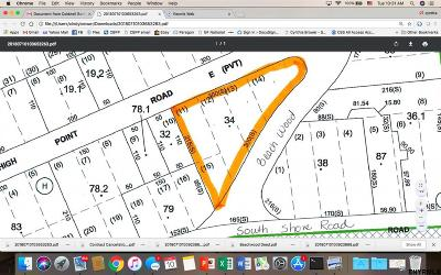 Benson, Broadalbin, Day, Edinburg, Hadley, Hope, Mayfield, Mayfield Tov, Northampton Tov, Northville, Providence Residential Lots & Land For Sale: Beachwood Dr