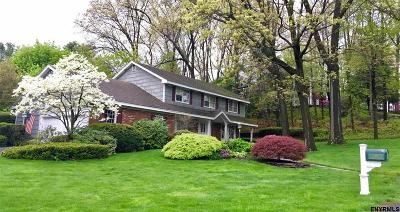 Albany County Rental New: 38 Folmsbee Dr