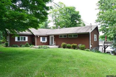 Summit NY Single Family Home New: $329,000