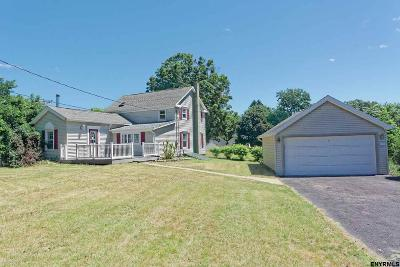 Albany County Single Family Home New: 2196 Tarrytown Rd