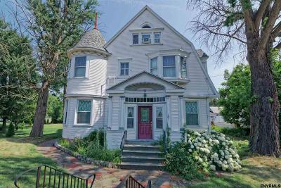 Saratoga County Rental New: 137 Broad St