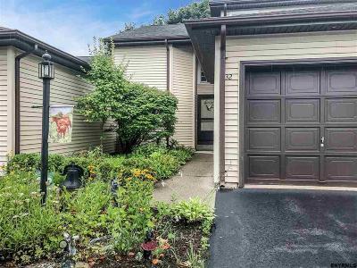 Queensbury, Fort Ann Single Family Home For Sale: 32 Dorlon Dr