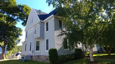 Single Family Home Sold: 22 Highland Terr