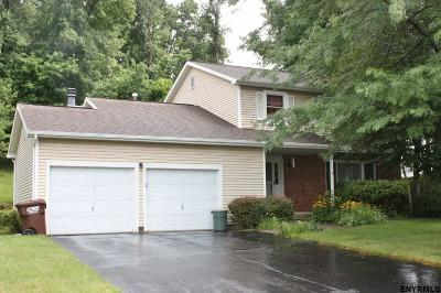 Single Family Home For Sale: 9 Erie Dr