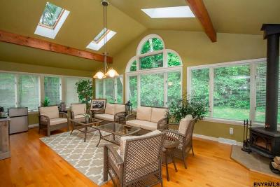 Ballston, Ballston Spa, Malta, Clifton Park Single Family Home For Sale: 3 New Hampshire Ct