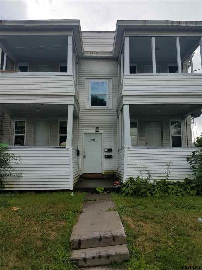 Multi Family Home For Sale: 108 Southern Blvd