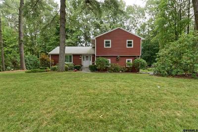 Wilton Single Family Home Price Change: 15 Elizabeth La