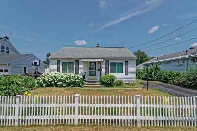Rotterdam Single Family Home For Sale: 1077 Laura St