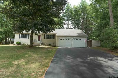 Wilton Single Family Home For Sale: 29 Rolling Hills Dr