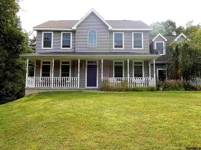 Brunswick Single Family Home For Sale: 214 Smith Hill Rd