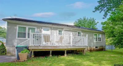 Albany County Single Family Home For Sale: 27 Park Av